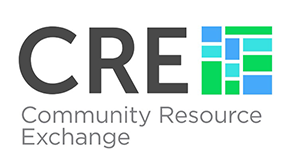 Logo - Community Resource Exchange